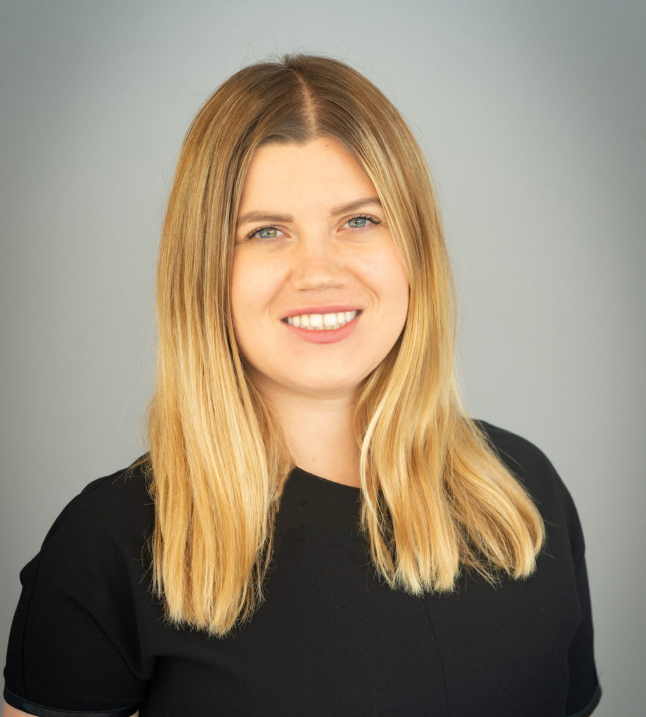 Alexandra Karpova Co-Founder & CEO Cryptoprlab.com